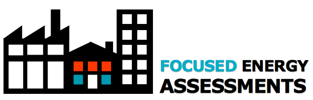 Focused Energy Assessments Logo